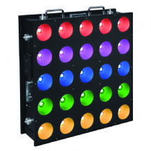 eLumen8 LED Matrix Tri Pixel Panel 25 - 5x5 30watt LEDs
